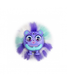 Интерактивная игрушка Tiny Furries – ПУШИСТИК ВИВИАН (звук) 83690-VI, 6900006509542