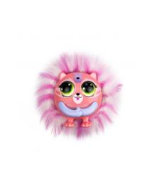 Интерактивная игрушка Tiny Furries – ПУШИСТИК ПИНКИ (звук) 83690-PI