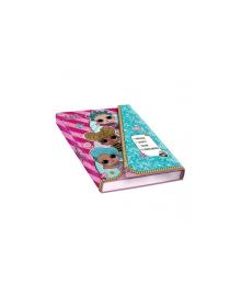 Игровой Набор L.O.L. Surprise! Дневник - Мои Таемничкы (Наклейки) (Llg24000 / Ua)