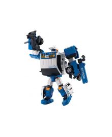 TOBOT Игрушка-трансформер S3 ТОБОТ ZERO 301018, 8801198010183