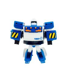 TOBOT Игрушка-трансформер S3 мини TOBOT ZERO