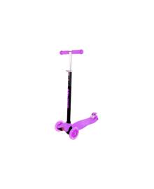 GO TRAVEL Самокат GO Travel maxi, фиолетовый SKVL306