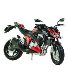 АВТОПРОМ Игрушка мотоцикл металл инерции. в кор. 21,5 * 12 * 7 см