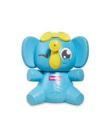 """TOMY Игрушка для ванной """"Поющий слоненок"""" T72815C"""