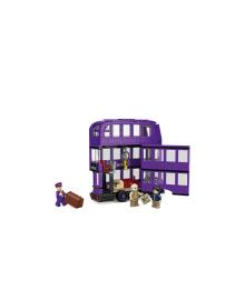 Конструктор LEGO HARRY POTTER рыцарский автобус 75957, 5702016542714