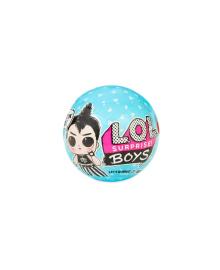 Игровой Набор L.O.L. Surprise! С Куклой - Мальчики (в ассортименте., В Дисплеи) (561699)