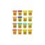 HASBRO Play-Doh Набор 8 баночек, 448г