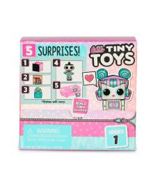 Игровой Набор L.O.L. Surprise! Серии Tiny Toys - Крошки (565796)