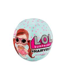 Игровой Набор L.O.L. Surprise! С Куклой S6 W1 Серии Hairvibes - Модные прически (564744-W1)