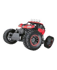 SULONG TOYS Автомобиль OFF-ROAD CRAWLER с р/к - SUPER SPORT (красный, 1:18)