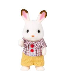 SYLVANIAN Фигурка 'Шоколадный Кролик-мальчик' Sylvanian Families 5249, 5054131052495