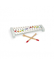 JANOD Музыкальный инструмент Ксилофон J07604, 3700217376048