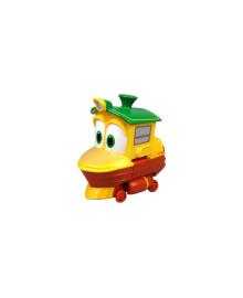 Robot Trains Трансформер Утенок 10 см 80166, 4891813801665