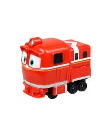 Robot Trains Паровозик - Альф 80156, 4891813801566