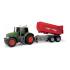 DICKIE TOYS Трактор «Фендт 939 Варио» с прицепом, со звук. и свет. эффектами, 41 см, 3+