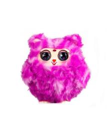 TINY FURRIES Интерактивная игрушка S2 – МАМА ПИНКИ 83683-PI, 6900006523951