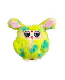 TINY FURRIES Интерактивная игрушка S2 - МАМА ЛАЙМ 83683-LI, 6900006523975