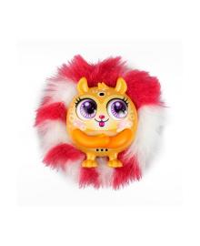 TINY FURRIES Интерактивная игрушка S2 - ПУХНАСТИК ТЕРРА 83690-21, 6900006523937