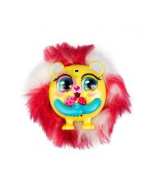 TINY FURRIES Интерактивная игрушка S2 - ПУХНАСТИК КАРАМЕЛЬКА 83690-4, 6900006523760