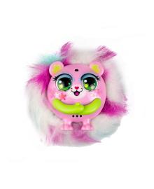 TINY FURRIES Интерактивная игрушка S2 - ПУХНАСТИК ЖОРЖИНА 83690-10, 6900006523821
