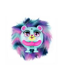 TINY FURRIES Интерактивная игрушка S2 - ПУХНАСТИК ЙОГУРТ 83690-6, 6900006523784