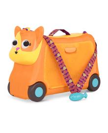Детский чемодан Battat Каталка Для Путешествий (LB1759Z)