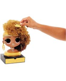 Игровой Набор L.O.L. Surprise! Кукла-манекен серии O.M.G. - Королева Пчелка (566229)