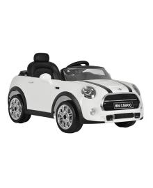 BABYHIT Электромобиль Mini (Z656R) - WHITE 71 145