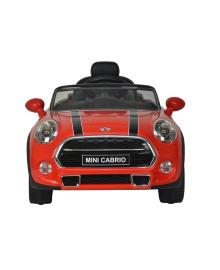 BABYHIT Электромобиль Mini (Z656R) - RED 71 144