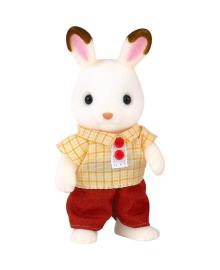 SYLVANIAN Фигурка 'Шоколадный Кролик-отец' Sylvanian Families 5247, 5054131052471