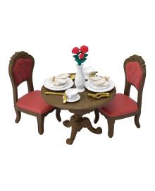 SYLVANIAN Набор аксессуаров 'Изящный обеденный стол' Sylvanian Families 5368, 5054131053683