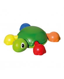 TOMY Игрушка для ванной Черепашки T72097C, 5011666720978
