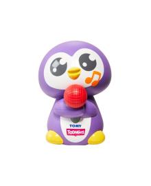 """TOMY Игрушка для ванной """"Веселый пингвиненыш"""" T72724C, 5011666727243"""