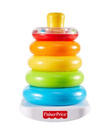 FISHER-PRICE Пирамидка Fisher-Price