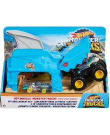 MATTEL HOT WHEELS Набор «Полный вперед» серии «Monster Trucks» Hot Wheels (в асс.)