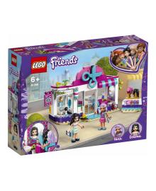 Конструктор Lego Friends Парикмахерская Хартлейк Сити (41391)