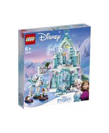 LEGO DISNEY PRINCESS Волшебный ледяной замок Эльзы (43172), 5702016618587