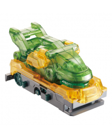 Машинка-трансформер Screechers Wild S2 L1 Вэйв