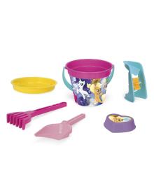 Набор для песка Wader Disney My Little Pony 6 пред