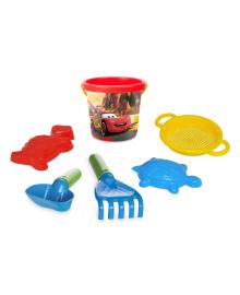 Набор для песка Tigres Disney Тачки 77653, 4810344077653
