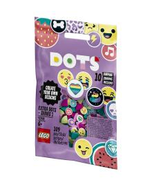 Конструктор Lego Dots Дополнительные Элементы Dots - Выпуск 1 (41908)