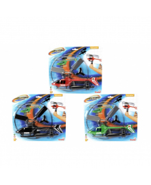SIMBA TOYS Вертолет, 3 вида, 3