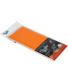 3DOODLER START Набор стержней для 3D-ручки (оранжевый, 24 шт)