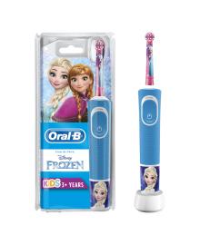 Электрическая зубная щетка Oral-B Kids Холодное сердце