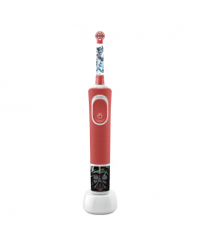 Электрическая зубная щетка Oral-B Kids Звездные войны