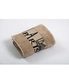 Полотенце махровое Cestepe - Paris cotton бежевый 50*90 (2000022089517) SVTEX-2000022089517