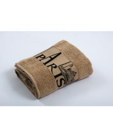 Полотенце махровое Cestepe - Paris cotton кофе 50*90 (2000022089500) SVTEX-2000022089500