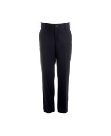 Классические черные брюки для мальчика (размеры 152 - 164) LiLuS 419Б2