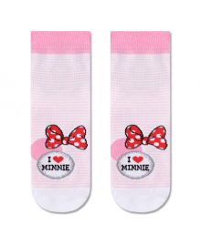 Носки Conte Kids I love Minnie 17С-126СПМ