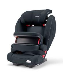 Автокресло RECARO Monza Nova IS Seatfix Prime Mat Black